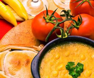 Una nueva revista informará sobre la variada gastronomía latinoamericana