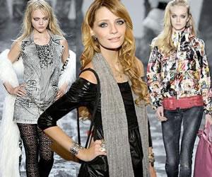 7 tips de moda para parecer más joven