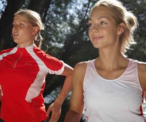 Adelgaza más rápido: corre en ayunas