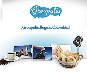 Groupalia llega a Colombia
