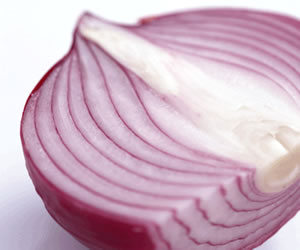 La cebolla y sus propiedades medicinales