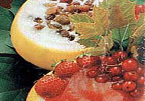 Pomelos caribe