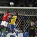Brasil vuelve a ser campeón mundial luego de ocho años