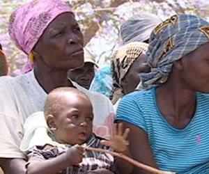Unos 7.000 niños portadores del VIH, mueren al año en Zimbabue