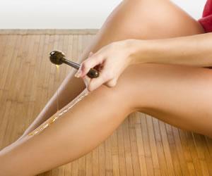 Los errores más comunes a la hora de depilarse