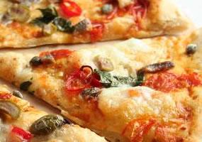 Pizza Campesina