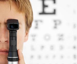 El Glaucoma enfermedad que logra la perdida de la visión