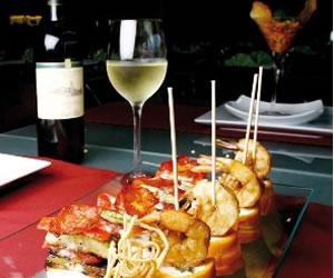 Deléitese en octubre con Gastronomía 2011 en Corferias