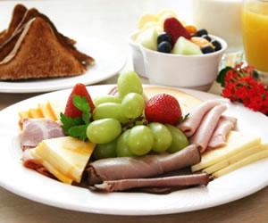 La importancia del desayuno en tu vida