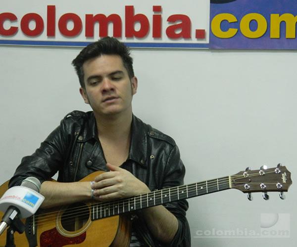 Juan Galeano en Colombia.com