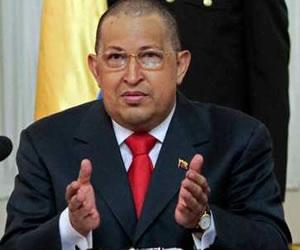 Chávez volverá a Cuba para exámenes médicos