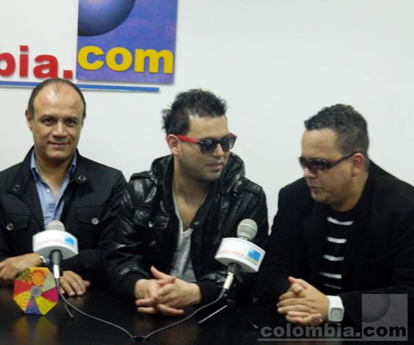 Los Alfa 8 en Colombia.com