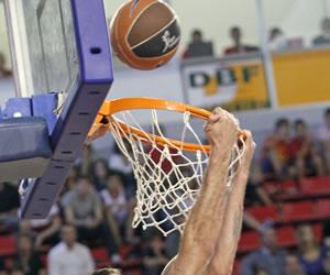 Se inicia la segunda fase de la Copa Invitacional de Baloncesto