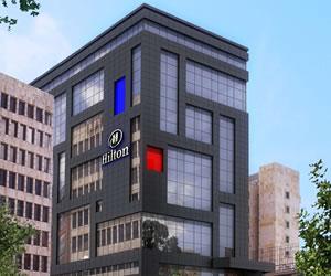 Hilton se prepara para abrir sus puertas en Bogotá