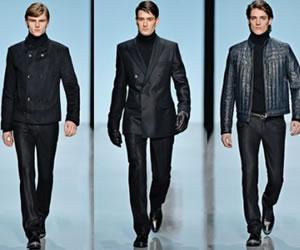 ¿Qué hay en moda para hombres durante invierno?