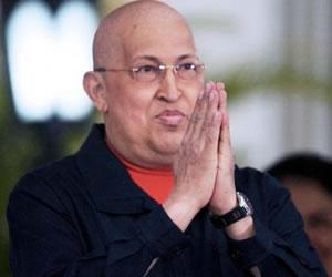 Exámenes confirmaron que estoy libre de cáncer: Chávez