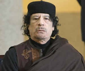 Perfil: ¿Quién es Muamar Gadafi?