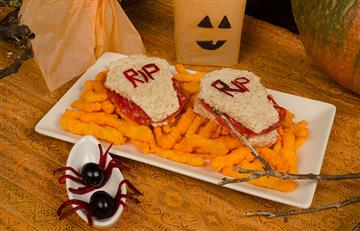 Sandwiches Funerarios