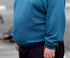 Entre más edad, mayor el sobrepeso a enfrentar