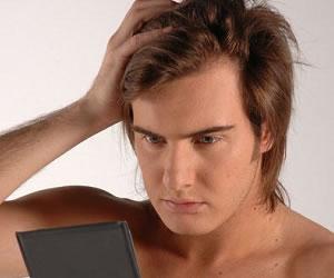 Recomendaciones para peinados masculinos