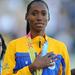 Siete deportistas vistieron de oro a Colombia en Guadalajara