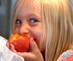 Niños y comida: 10 consejos para padres