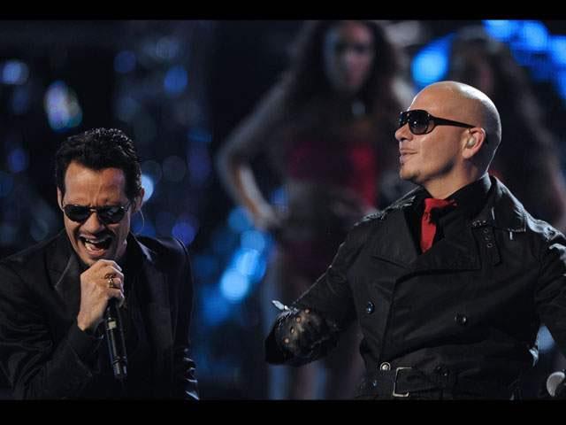 Lo mejor de los Premios Grammy Latino