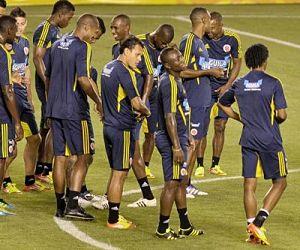 """""""Los seis puntos darían un tercio de la clasificación a Colombia"""""""
