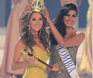 Colombia tiene nueva representante de la belleza nacional