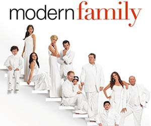 Moviecity trae la tercera temporada de la familia más Moderna