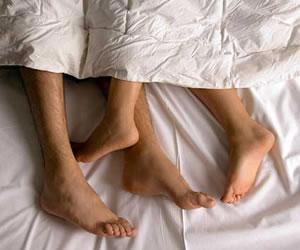 Los hombres piensan en sexo cada 50 minutos