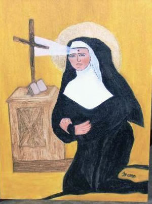 Santa Rita Cassia
