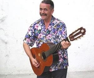 Humorista Álvaro Lemmon sufrió un infarto