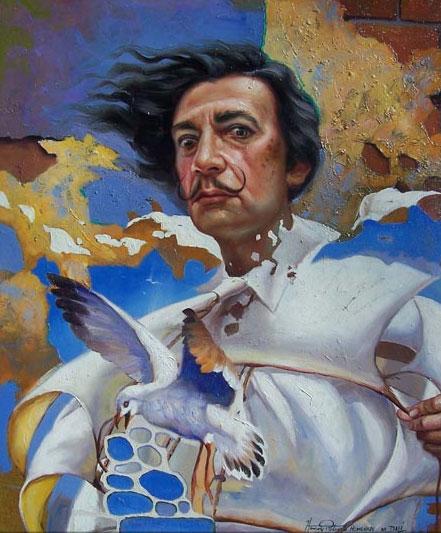 Henry Patiño