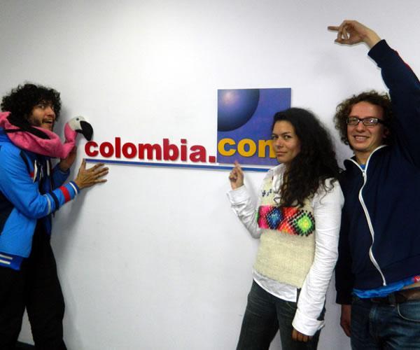 La Chiva Gantiva en Colombia.com