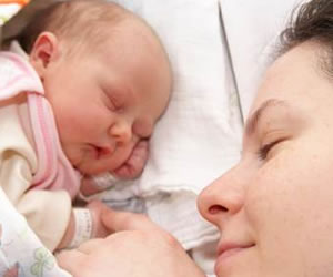 Conoce la alimentación adecuada post-parto