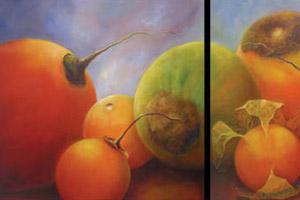 2005. El Patio Rojo, Galería
