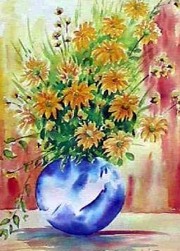 Flor vida