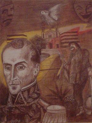José Gerardo Rico