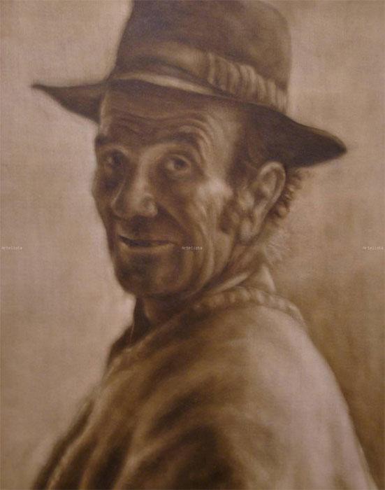 Francisco Riaño