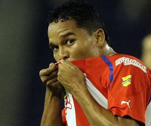 Carlos Bacca dejó entrever que ya jugó su último partido con el Junior