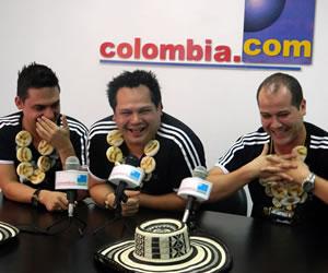Los Cantores de Chipuco traen música y humor