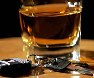 Más de 1.000 conductores ebrios sancionados a fin de año
