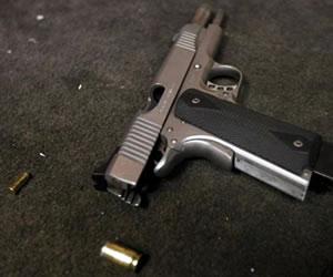 Otro menor es víctimas de bala perdida en Medellín