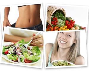 Consejos para la buena alimentación