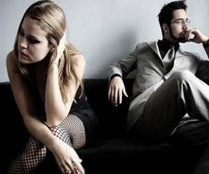 ¿Por qué los hombres no se comprometen?