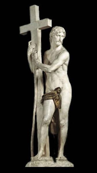 Cristo de Minerva
