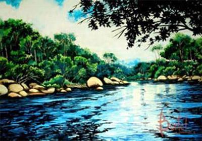 Río Orito