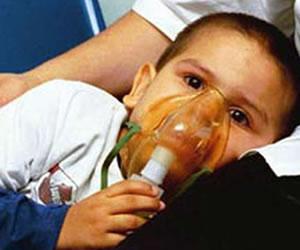 Los masajes podrían mejorar los síntomas del asma en niños