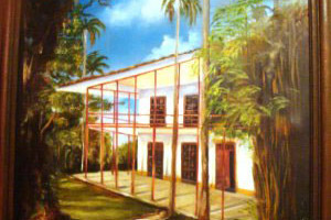 Las Acasias
